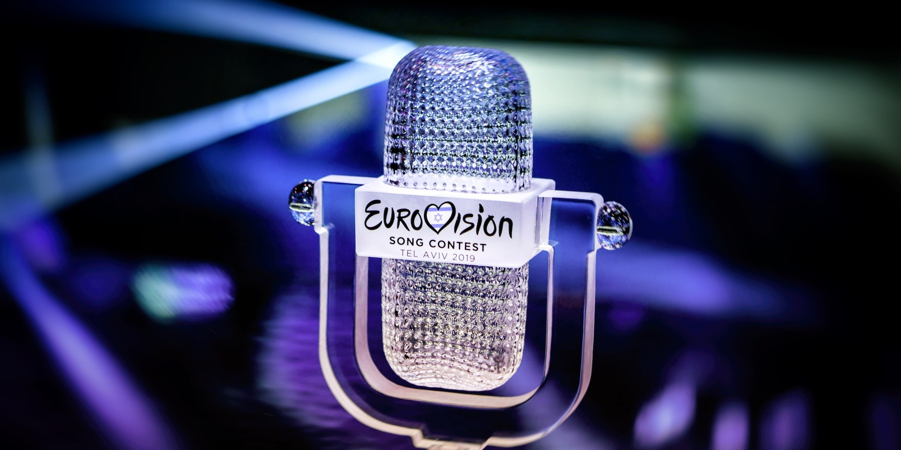 Concours Eurovision 2019